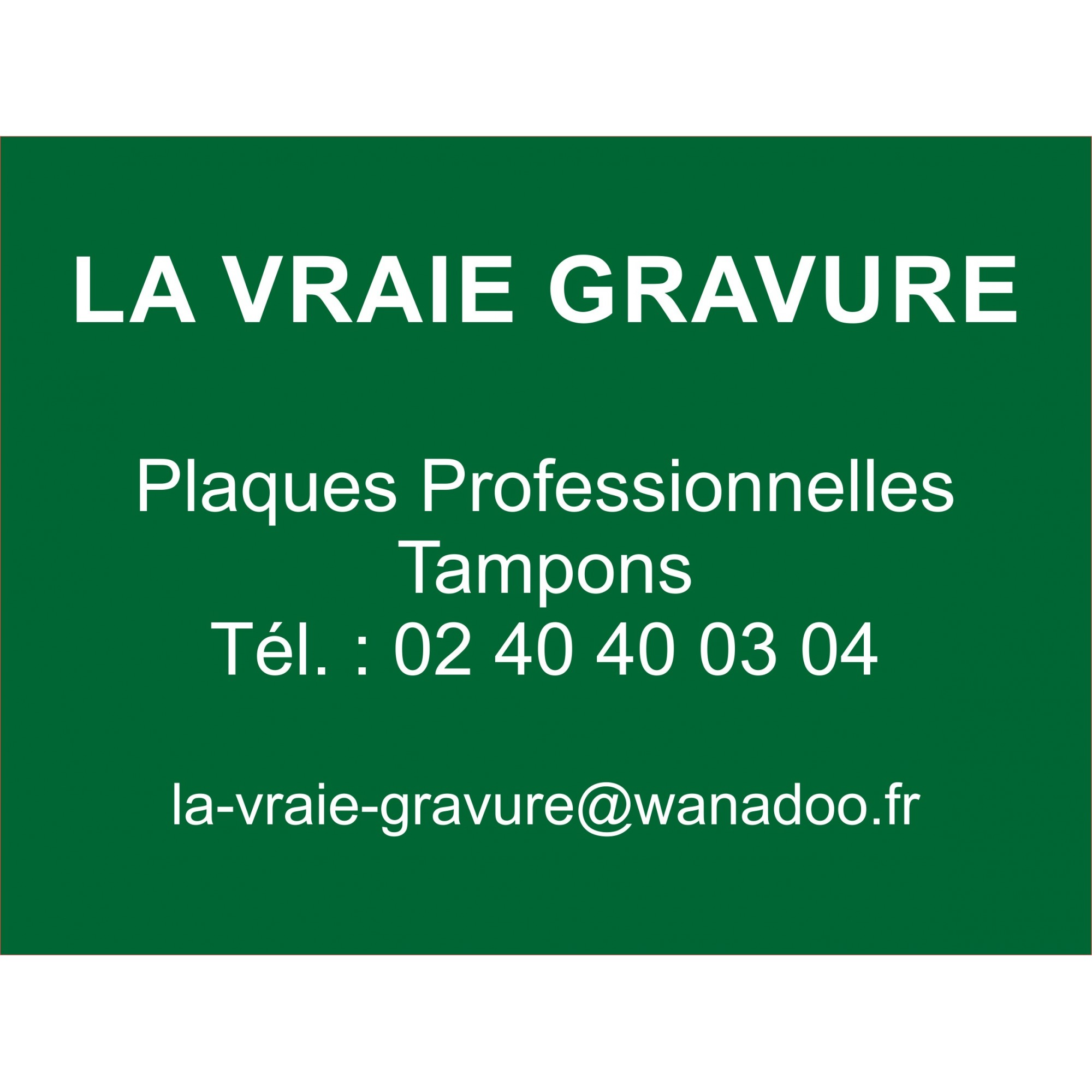 PLAQUE PLEXI GRAVEE 50x40 CM COULEUR