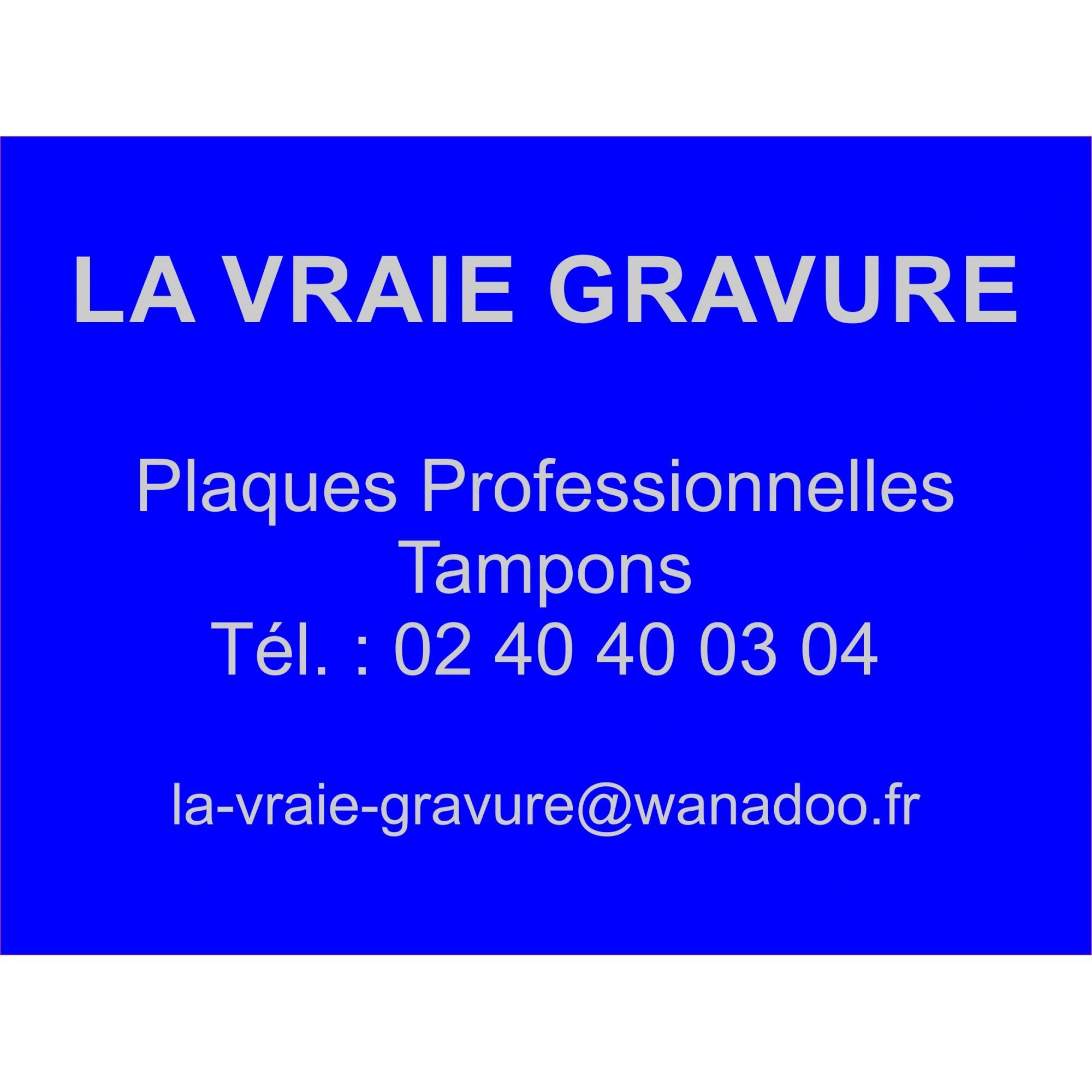 PLAQUE PVC 40x30CM