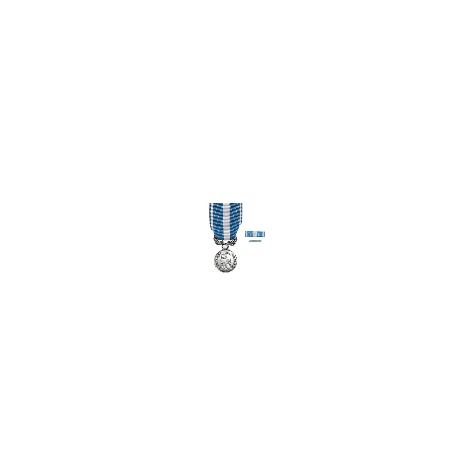 Médaille Commémorative Outremer