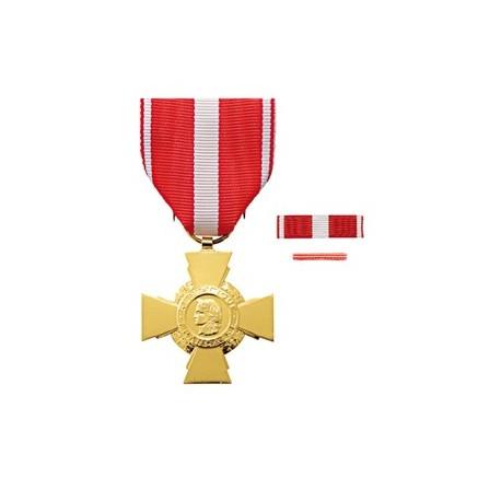 Croix de la Valeur