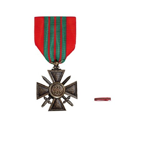 Croix de Guerre 39/45
