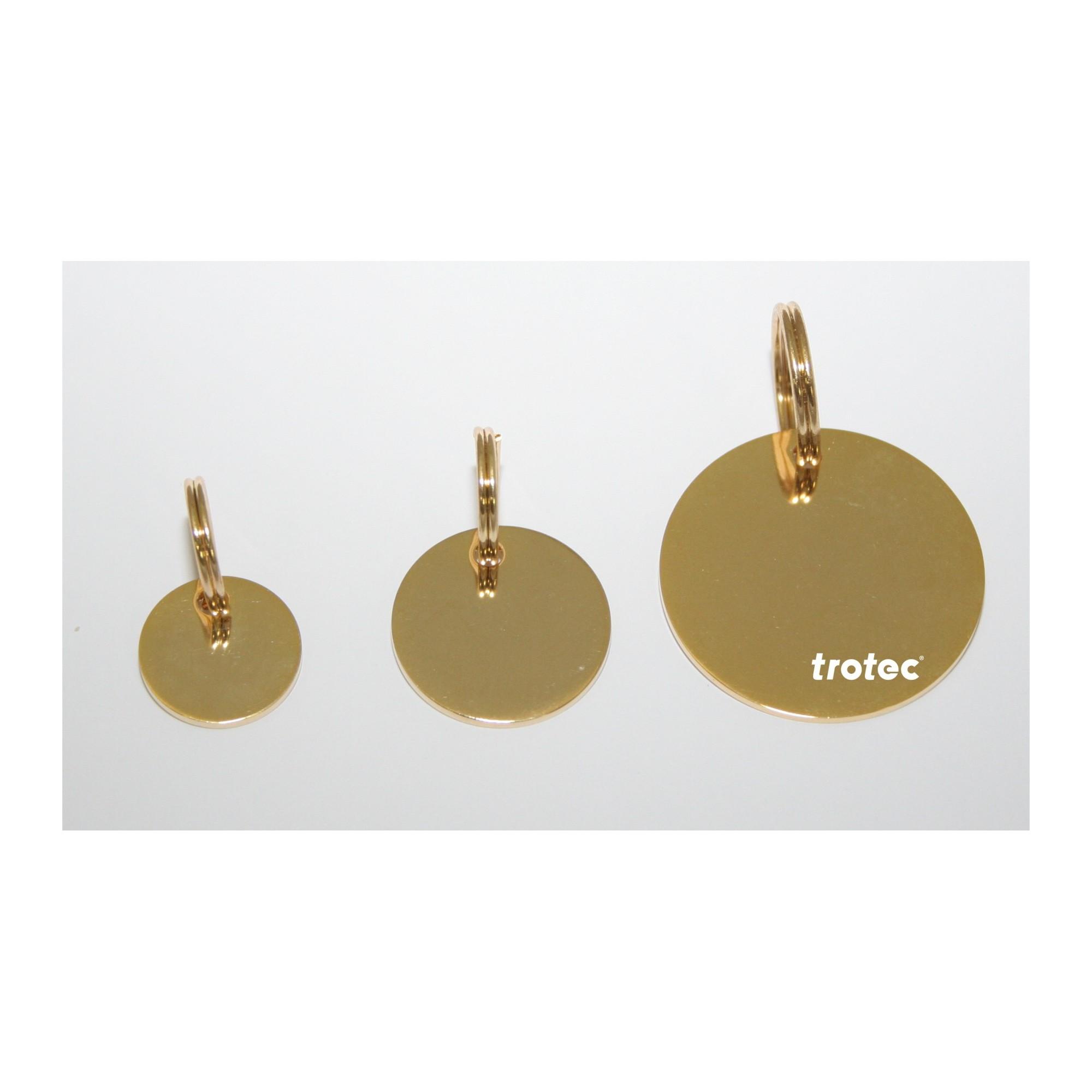 Médailles Dorées - Ref 03D