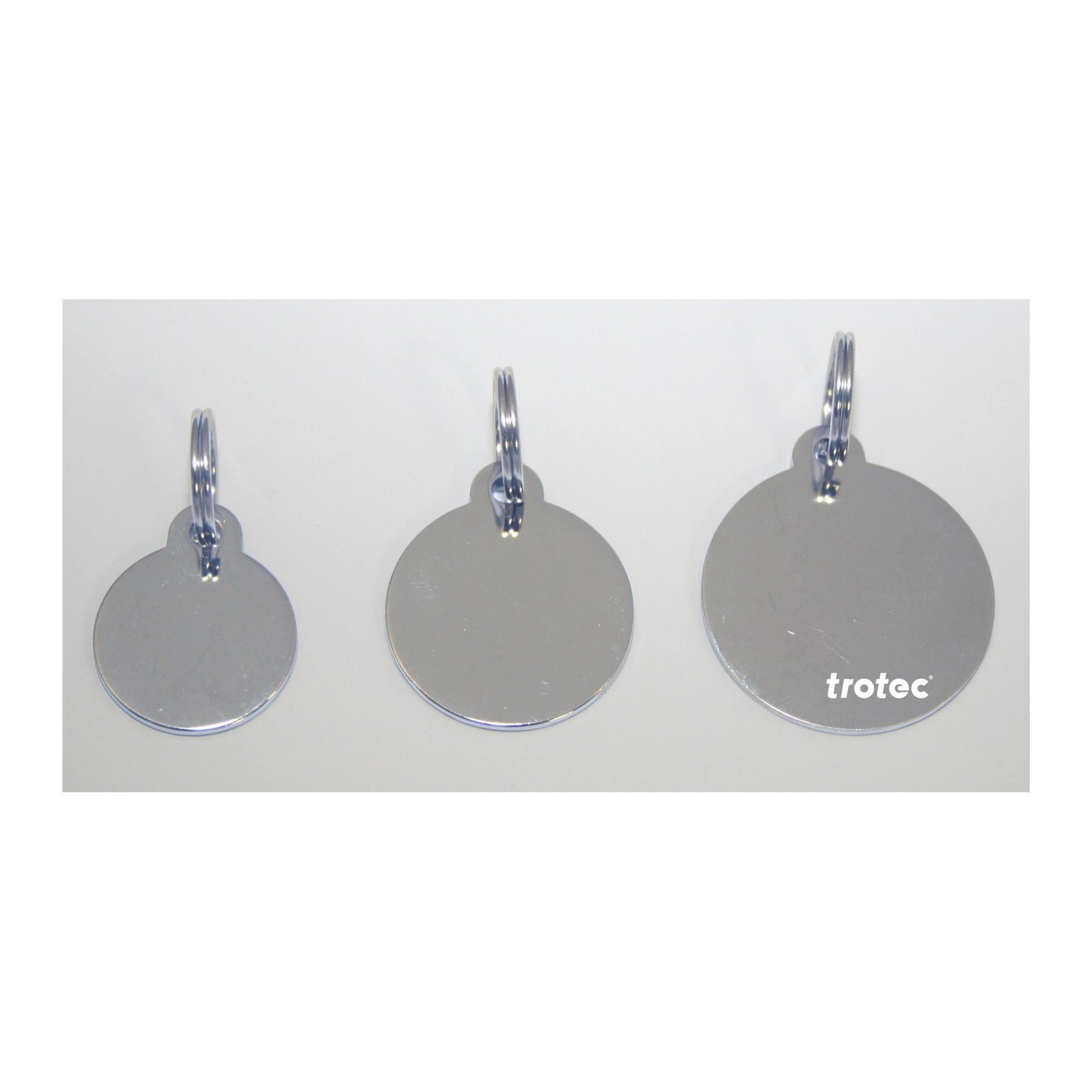 Médailles Argentées - Ref 04A
