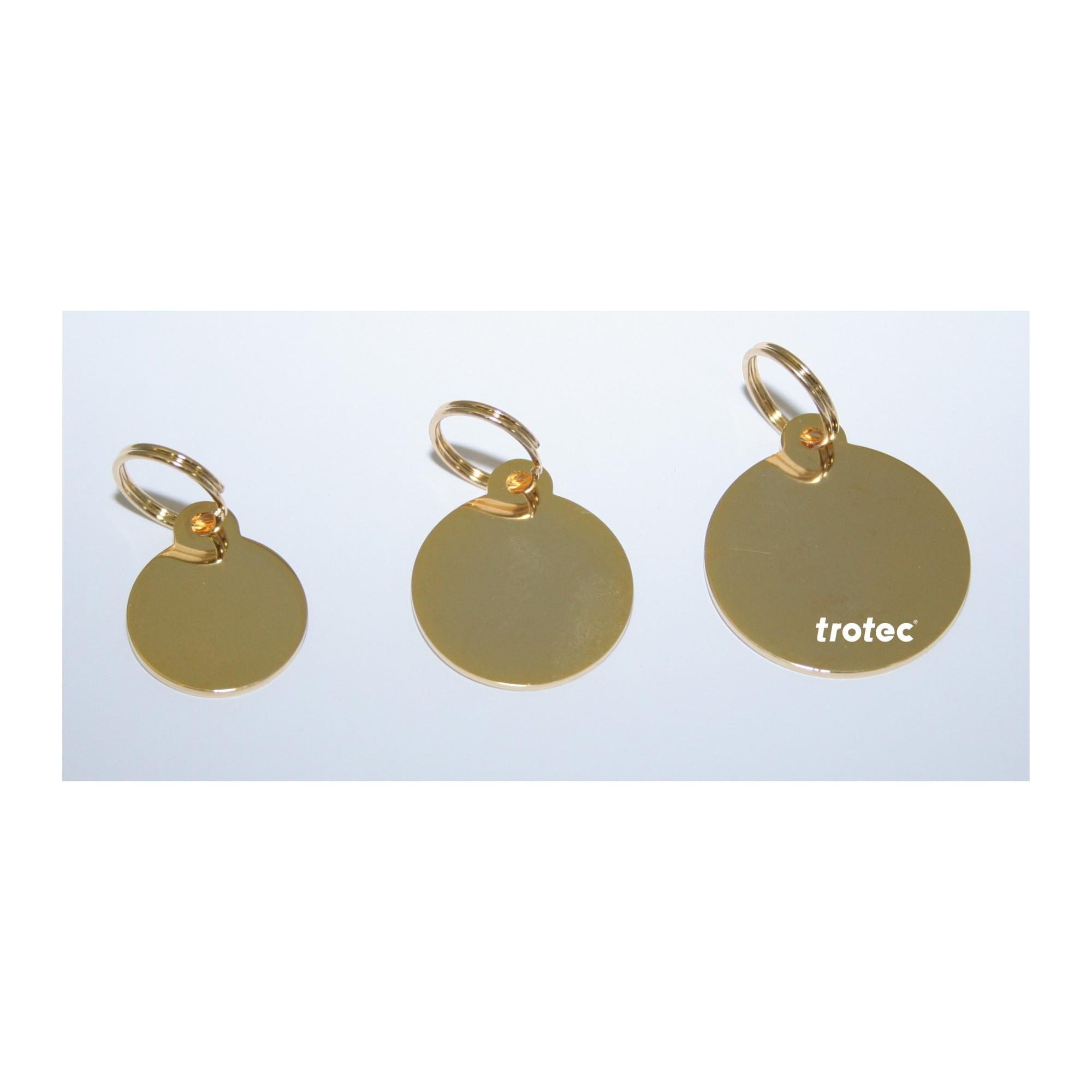 Médailles Dorées - Ref 04D