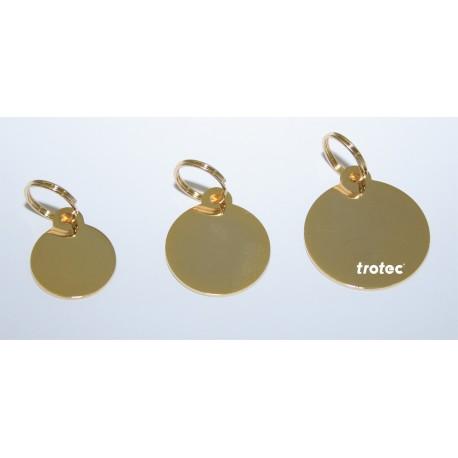 Médailles Dorées - Ref 05D